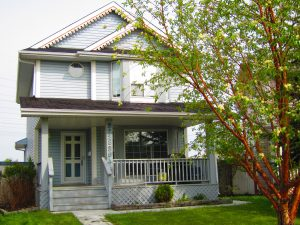 Affordbale House for Sale - Edmonton
