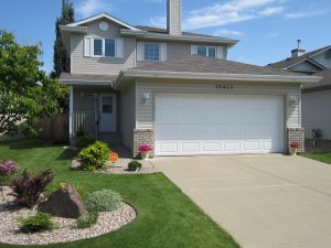 Carlton 2 Storey Home For Sale - Edmonton, August 2012