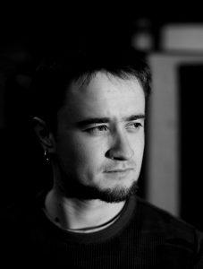 Serge Bojinski