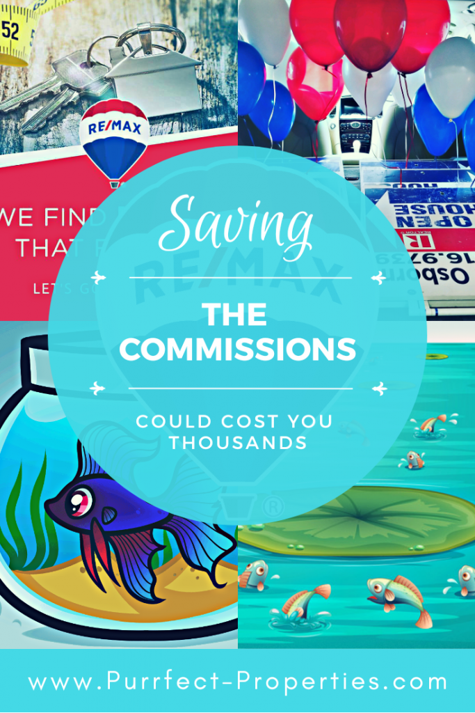 Saving the Commissions could cost you thousands