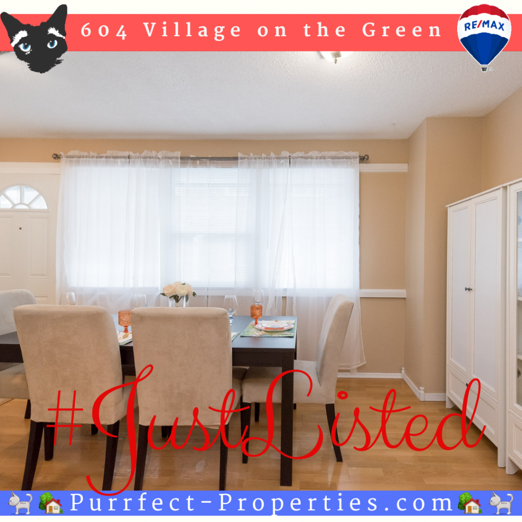 604 Village on the Green For Sale in Edmonton